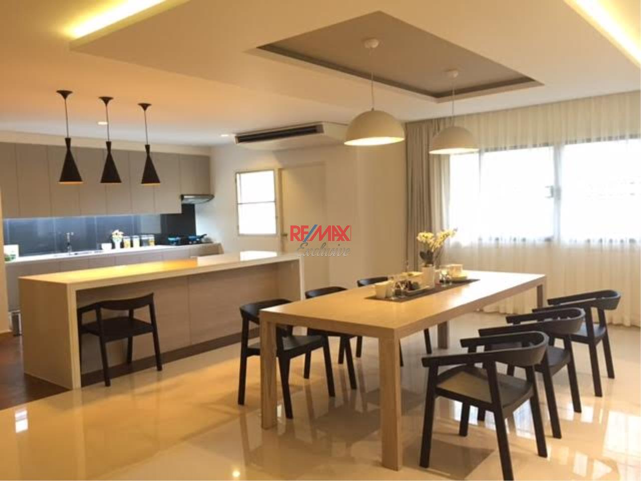 RE/MAX Exclusive Agency's Big Space Apartment in Thonglor for rent 86,000 THB 2