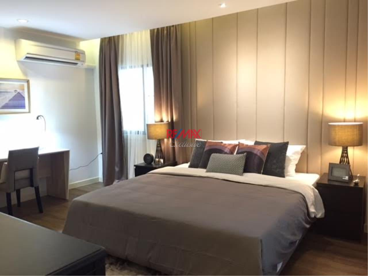 RE/MAX Exclusive Agency's Big Space Apartment in Thonglor for rent 86,000 THB 5