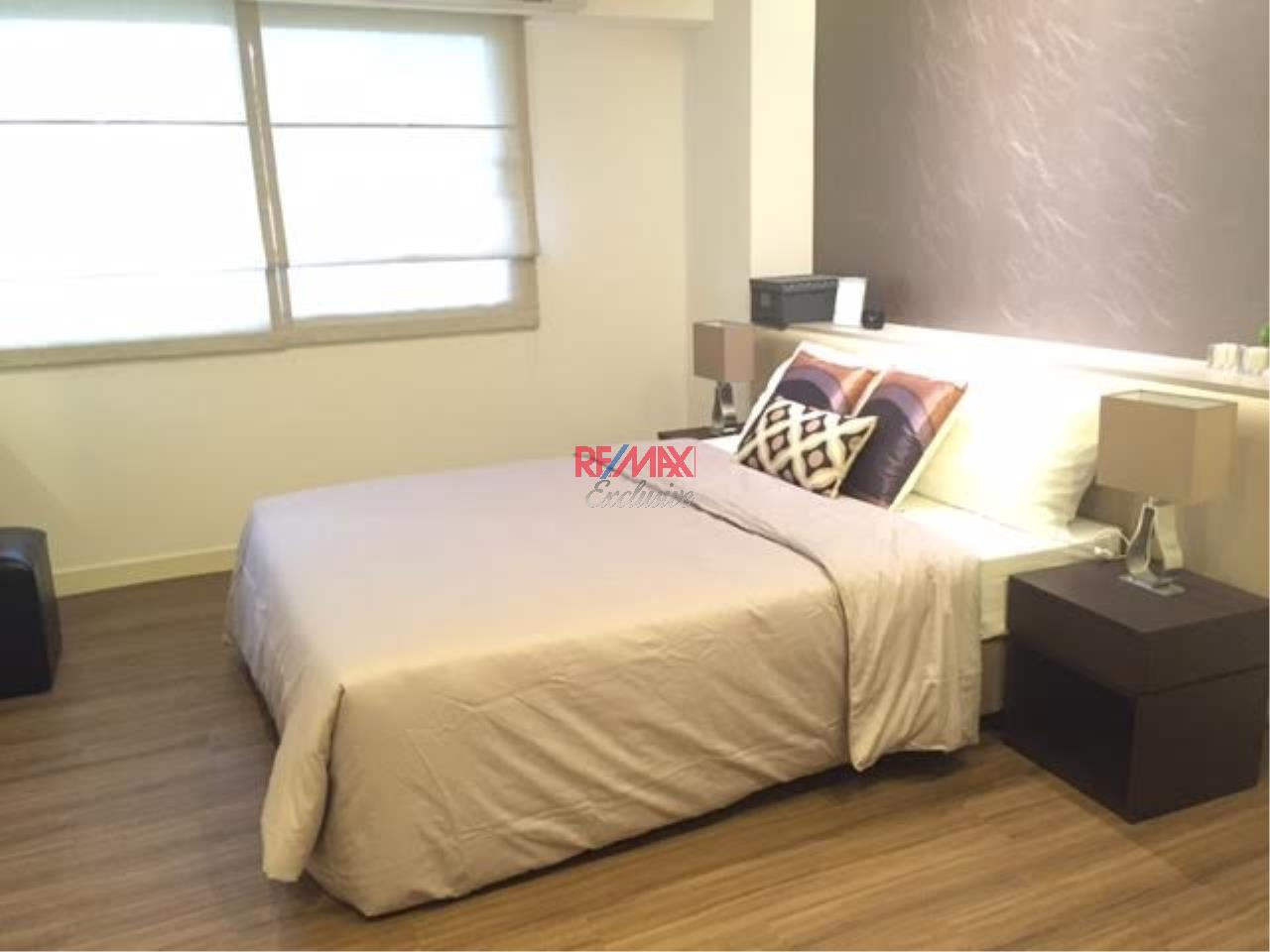 RE/MAX Exclusive Agency's Big Space Apartment in Thonglor for rent 86,000 THB 7