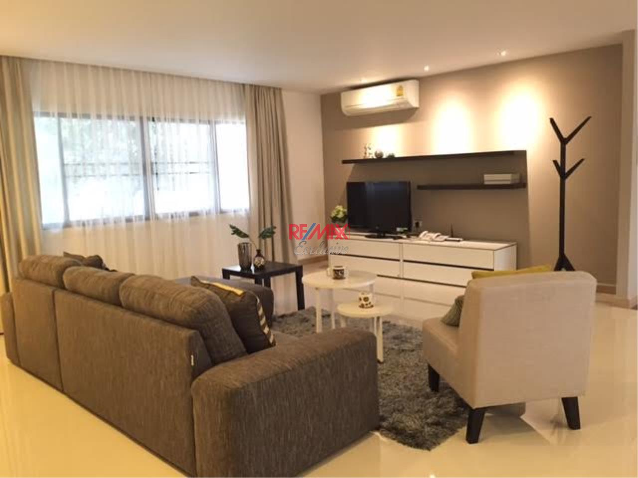 RE/MAX Exclusive Agency's Big Space Apartment in Thonglor for rent 86,000 THB 11