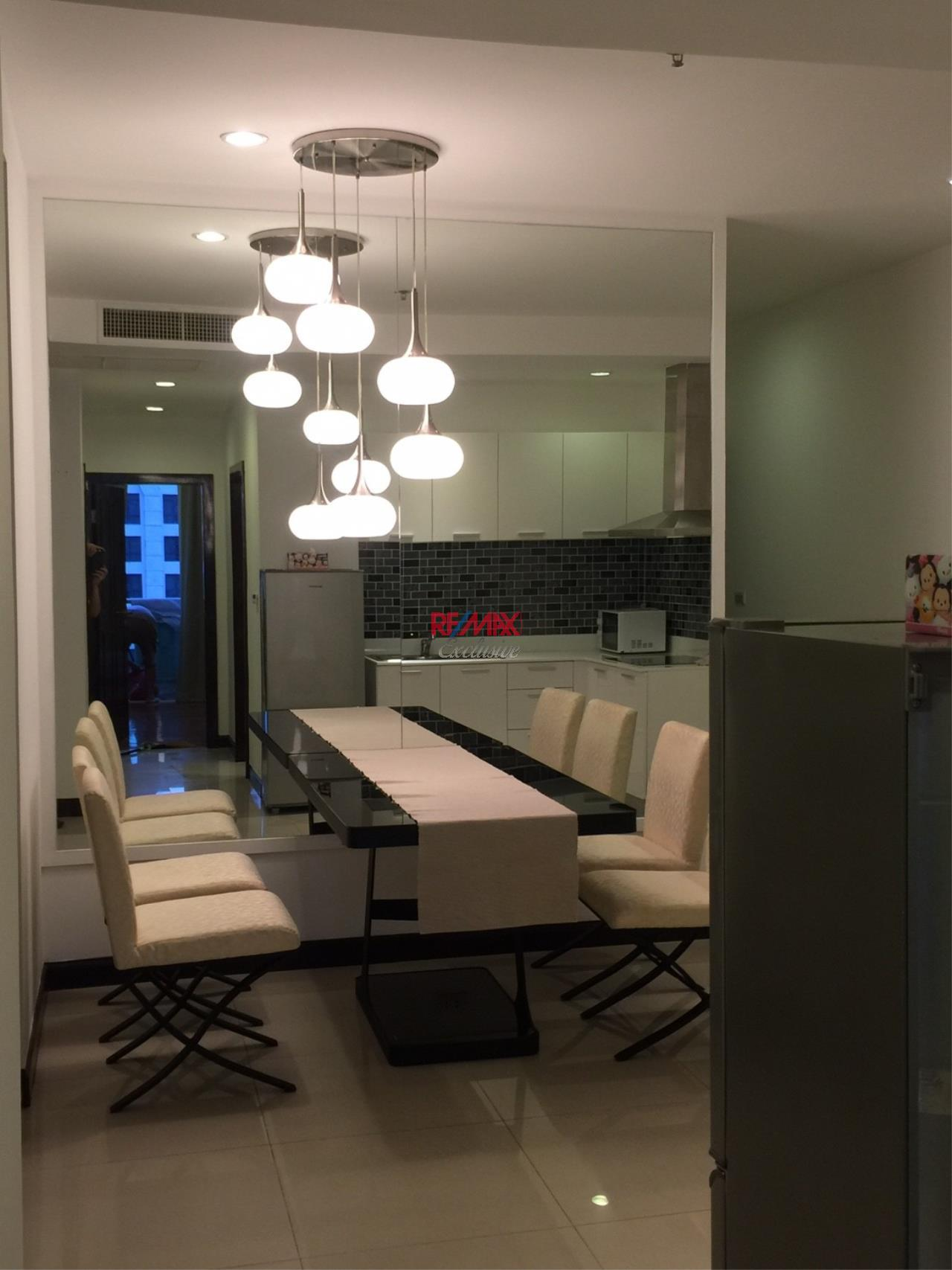 RE/MAX Exclusive Agency's Prime 11 2 Bedroom High Floor for rent and sale !!!!!!!!! 6