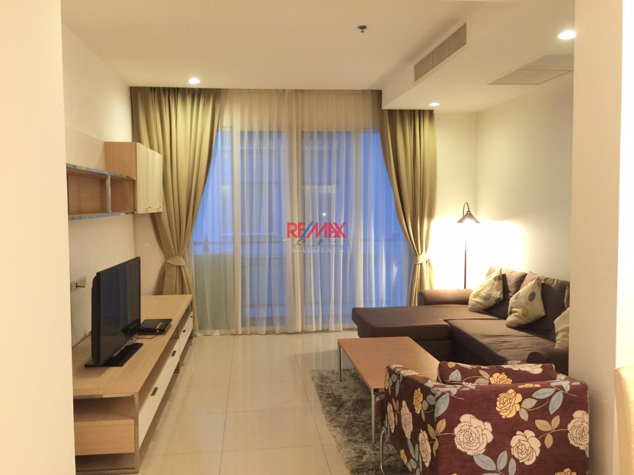 RE/MAX Exclusive Agency's Prime 11 2 Bedroom High Floor for rent and sale !!!!!!!!! 1