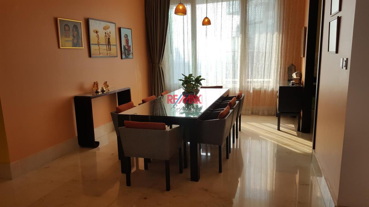 RE/MAX Exclusive Agency's The Infinity 3 Bedroom for rent 180,000 THB 2