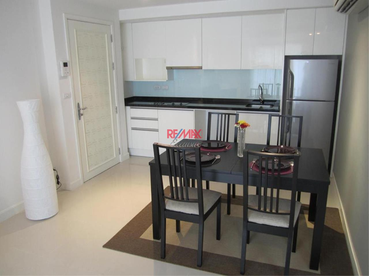 RE/MAX Exclusive Agency's Le Nice Ekamai 1 Bedroom for rent 25,000 THB 2