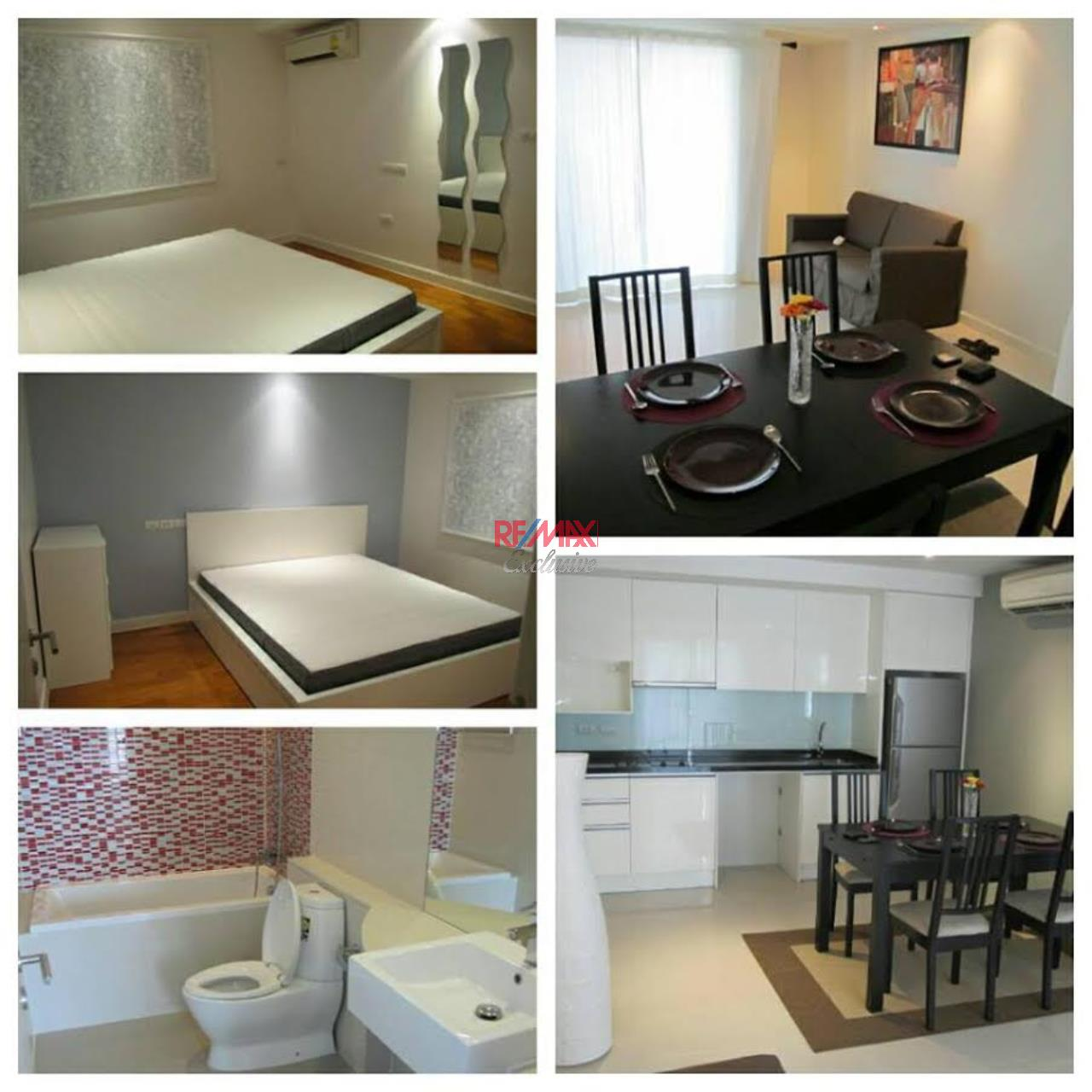 RE/MAX Exclusive Agency's Le Nice Ekamai 1 Bedroom for rent 25,000 THB 1