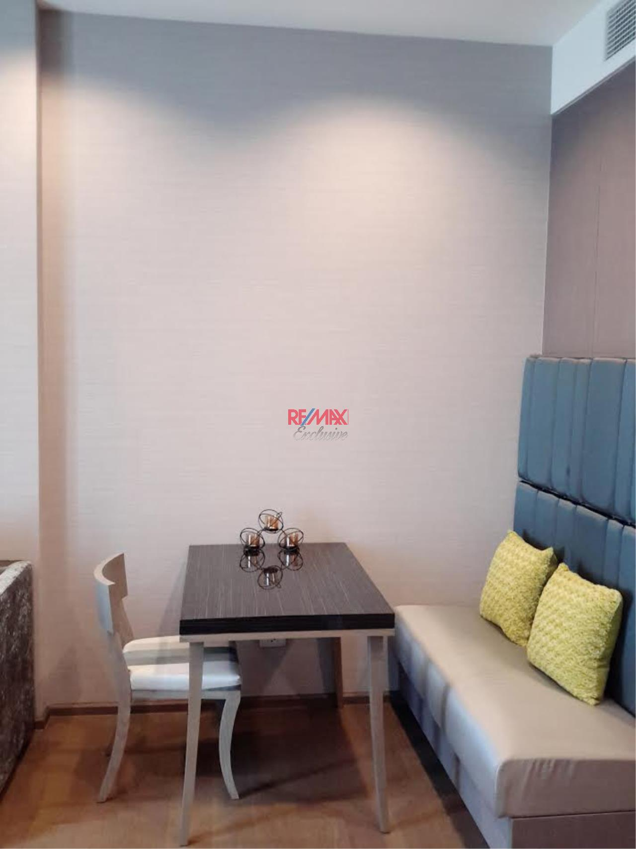 RE/MAX Exclusive Agency's The Diplomat Sathorn 1 Bedroom for rent 40,000 THB 4