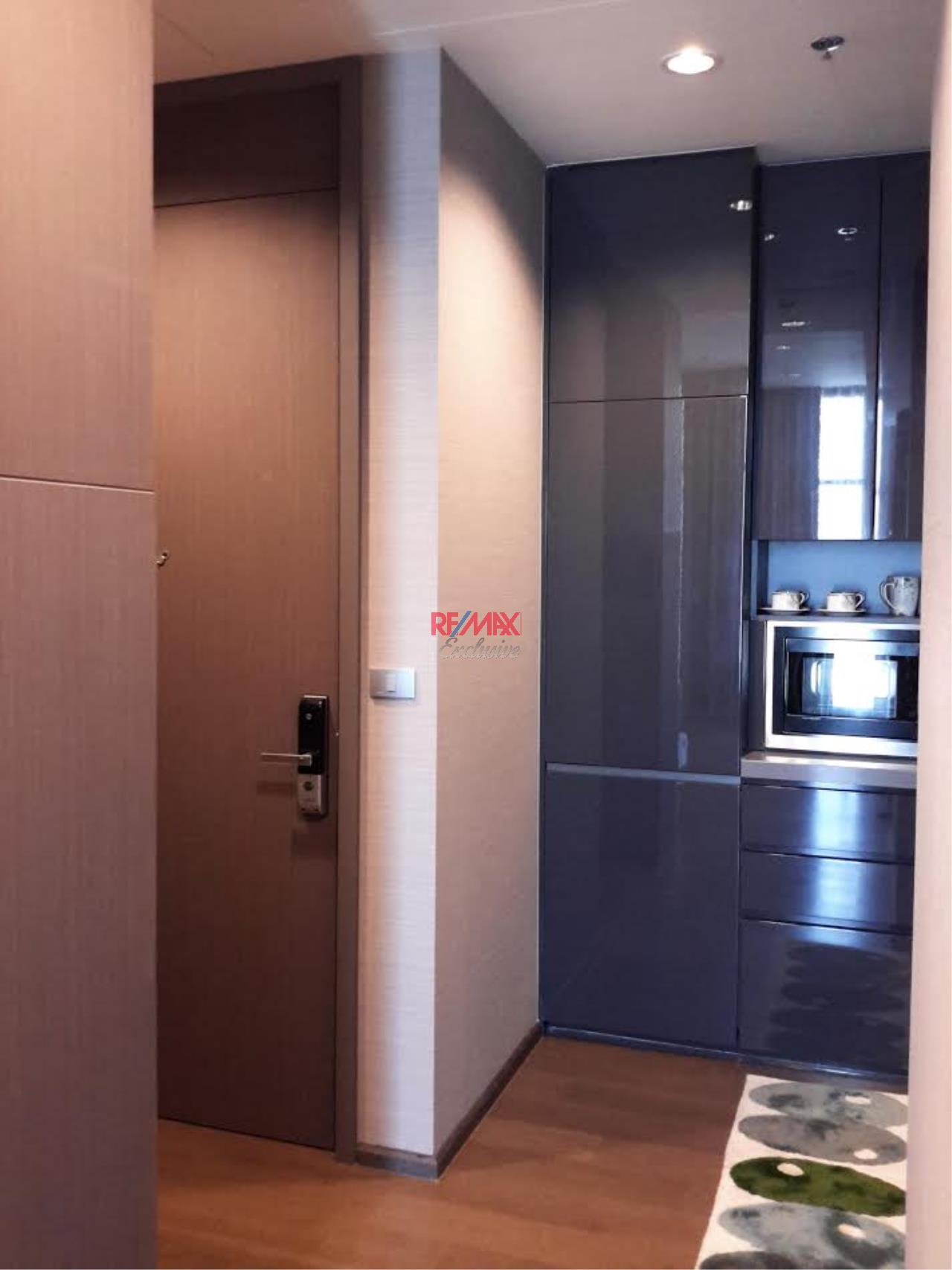RE/MAX Exclusive Agency's The Diplomat Sathorn 1 Bedroom for rent 40,000 THB 5
