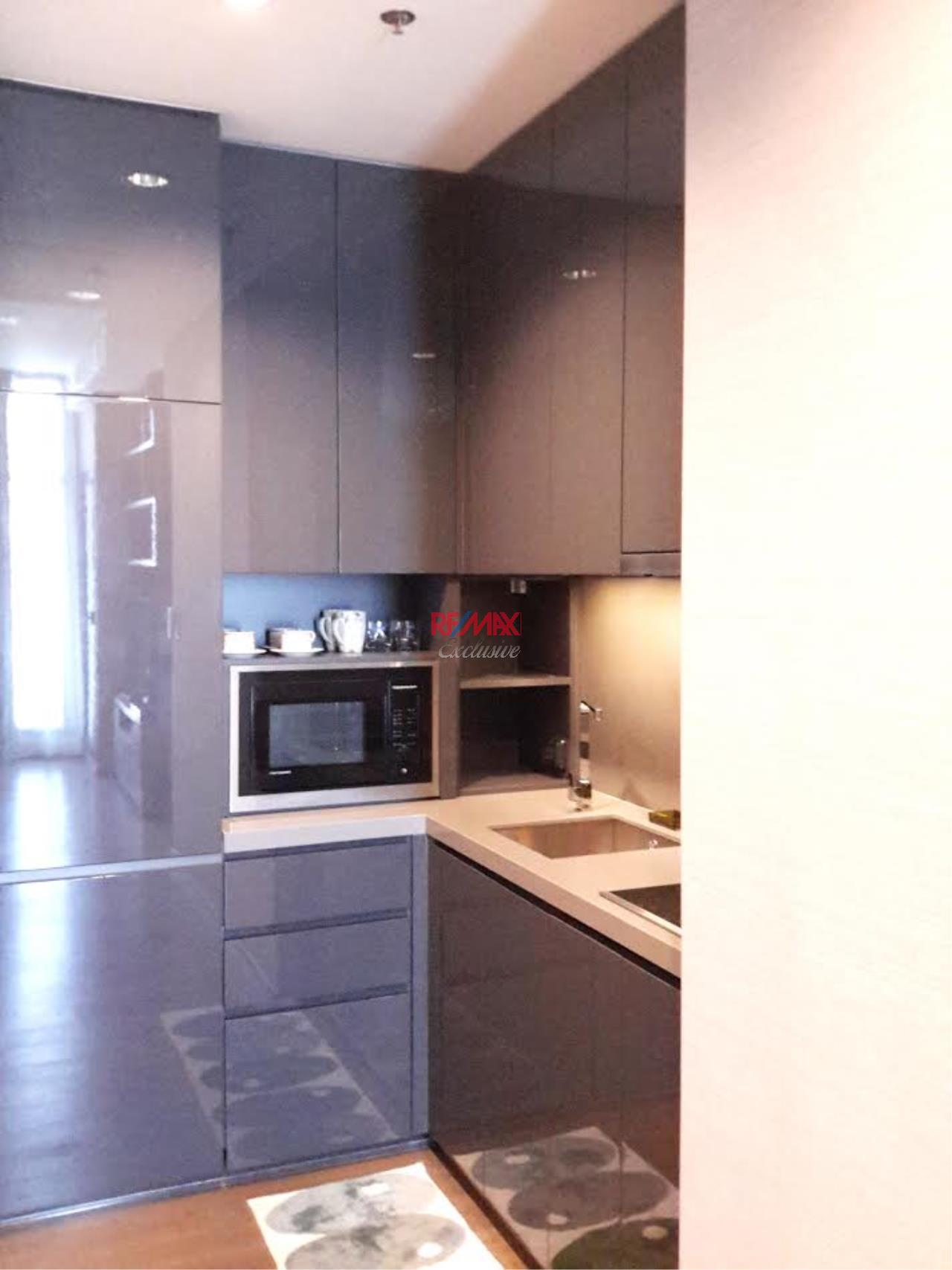 RE/MAX Exclusive Agency's The Diplomat Sathorn 1 Bedroom for rent 40,000 THB 6