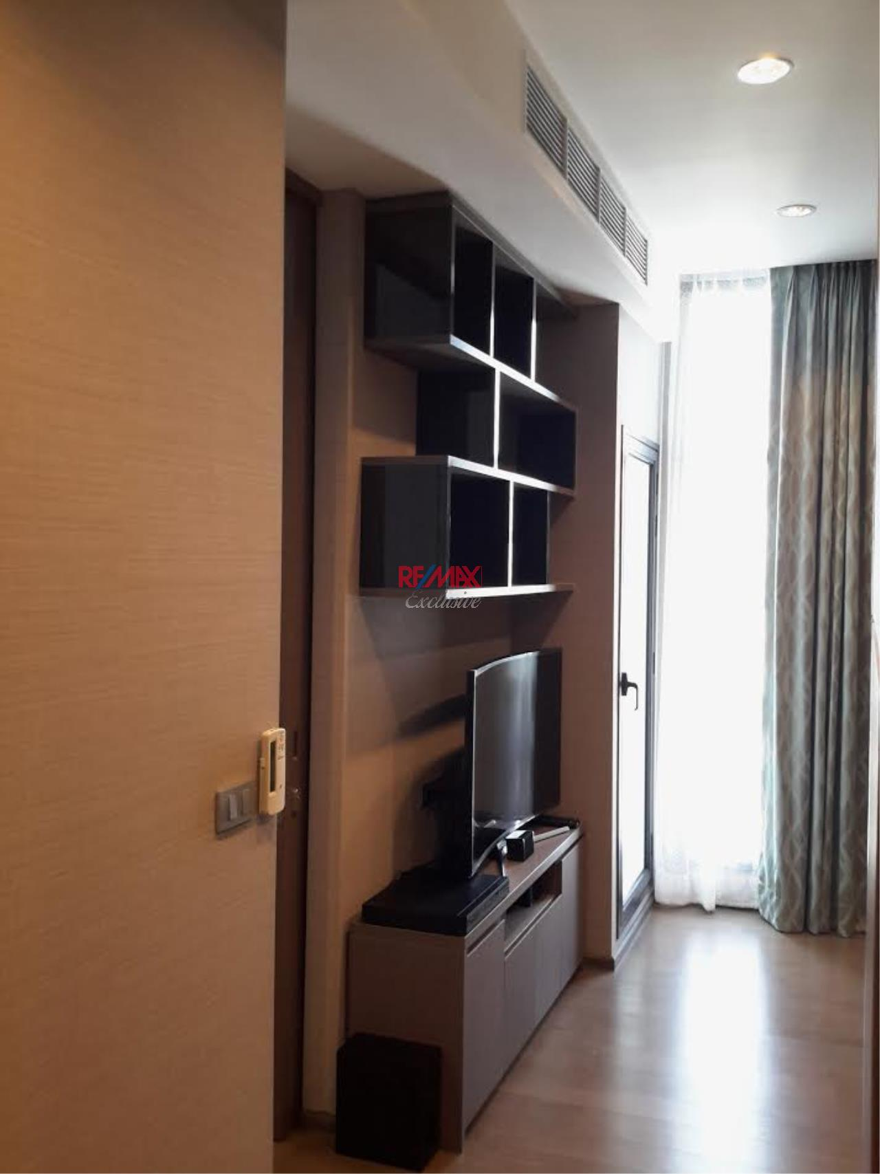 RE/MAX Exclusive Agency's The Diplomat Sathorn 1 Bedroom for rent 40,000 THB 7