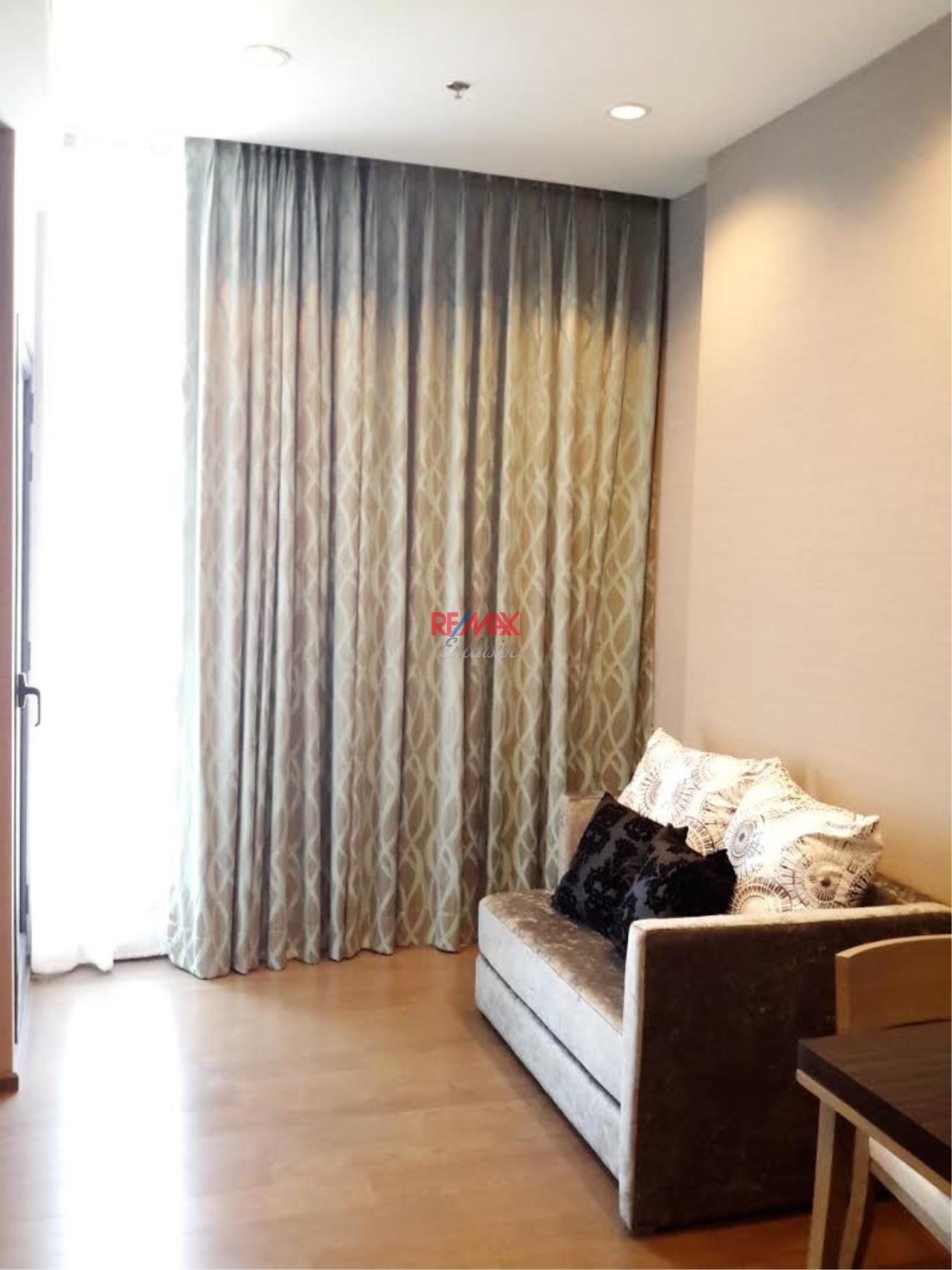 RE/MAX Exclusive Agency's The Diplomat Sathorn 1 Bedroom for rent 40,000 THB 9