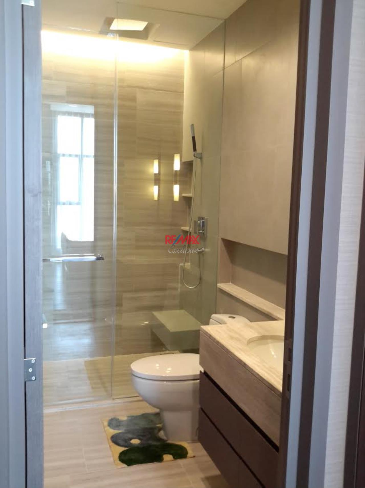 RE/MAX Exclusive Agency's The Diplomat Sathorn 1 Bedroom for rent 40,000 THB 11