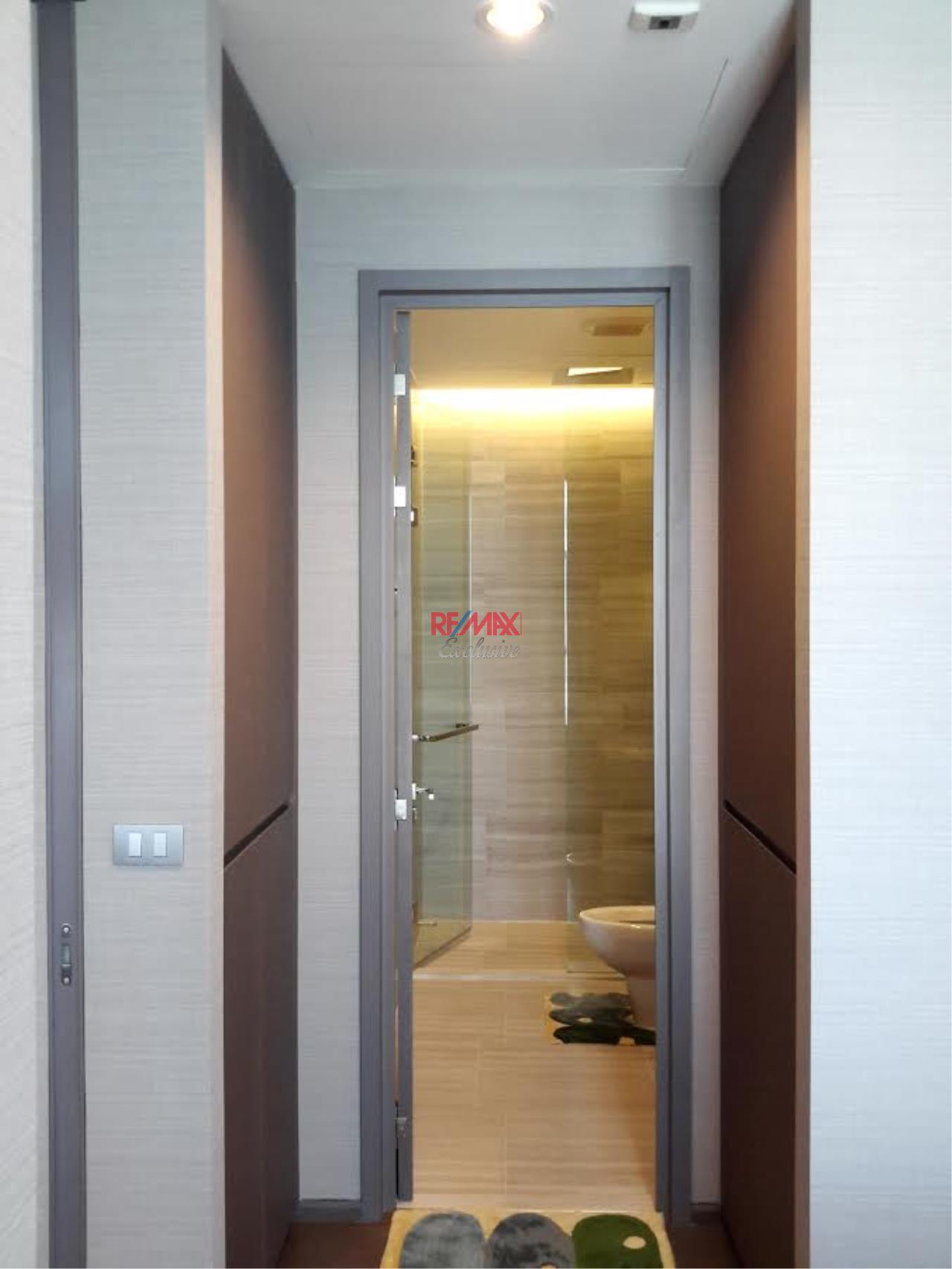 RE/MAX Exclusive Agency's The Diplomat Sathorn 1 Bedroom for rent 40,000 THB 12