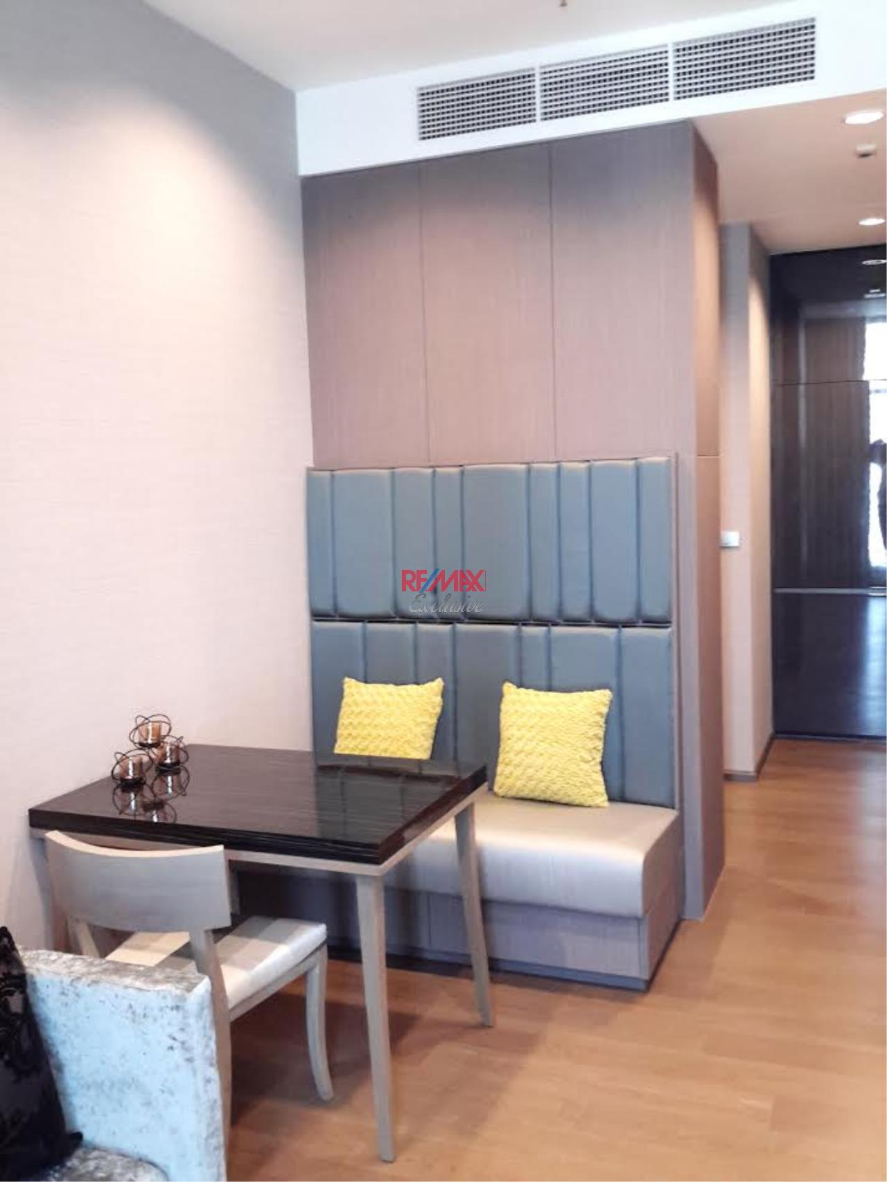 RE/MAX Exclusive Agency's The Diplomat Sathorn 1 Bedroom for rent 40,000 THB 15