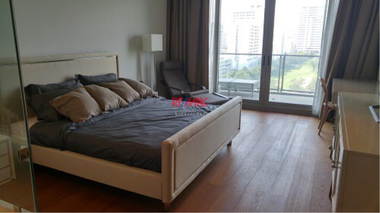 RE/MAX Exclusive Agency's 185 Rajadamri 2 Bedroom 131 Sqm For Rent 130,000 2
