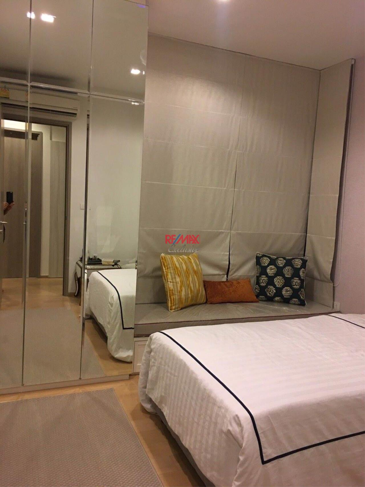 RE/MAX Exclusive Agency's HQ Thonglor, 2 Bedrooms 80 Sqm., High Floor With Nice View, For Rent!! 11