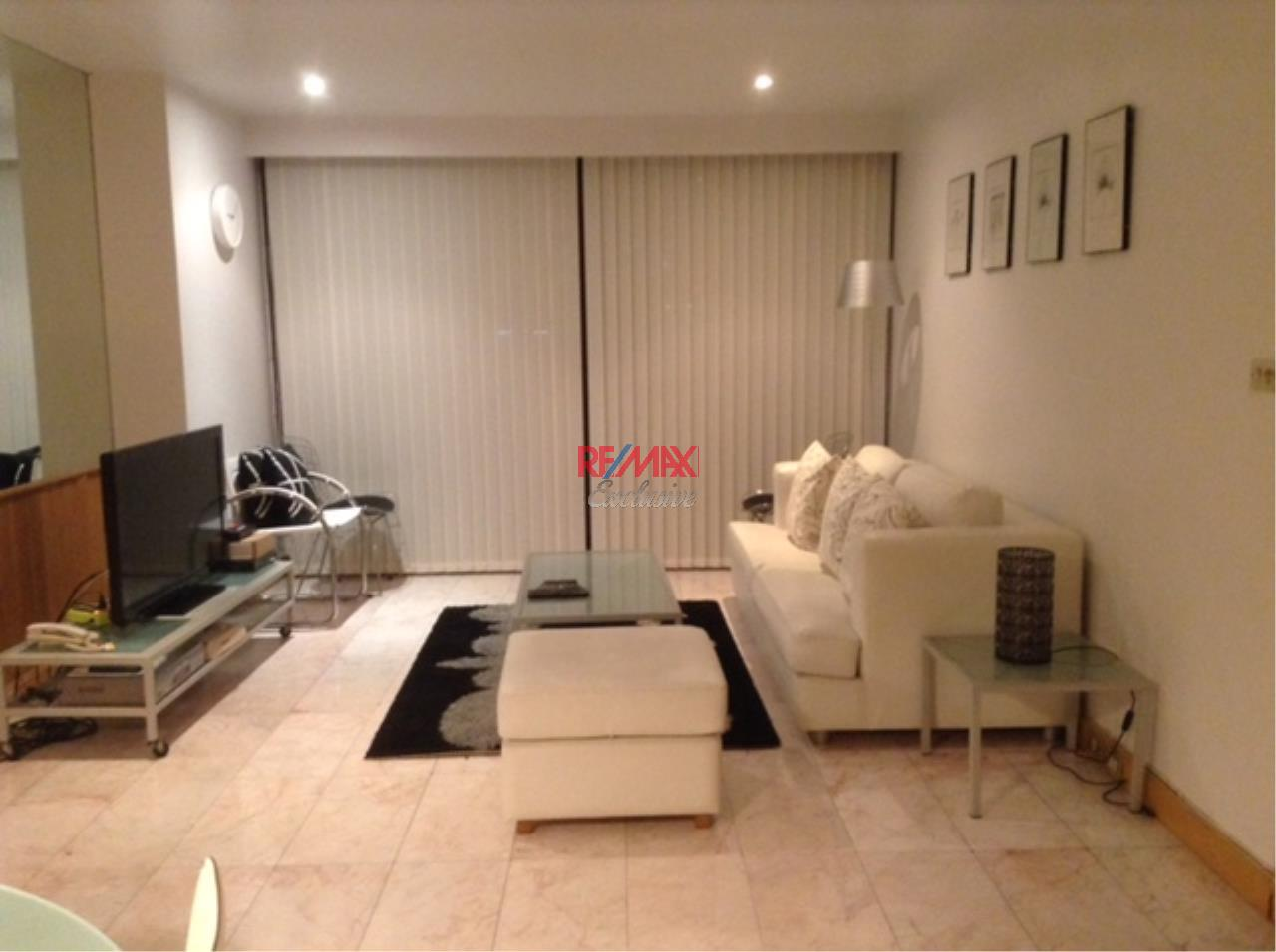 RE/MAX Exclusive Agency's Spacious 1 bedroom 86.5 sqm for sale or rent in Lake avenue 1