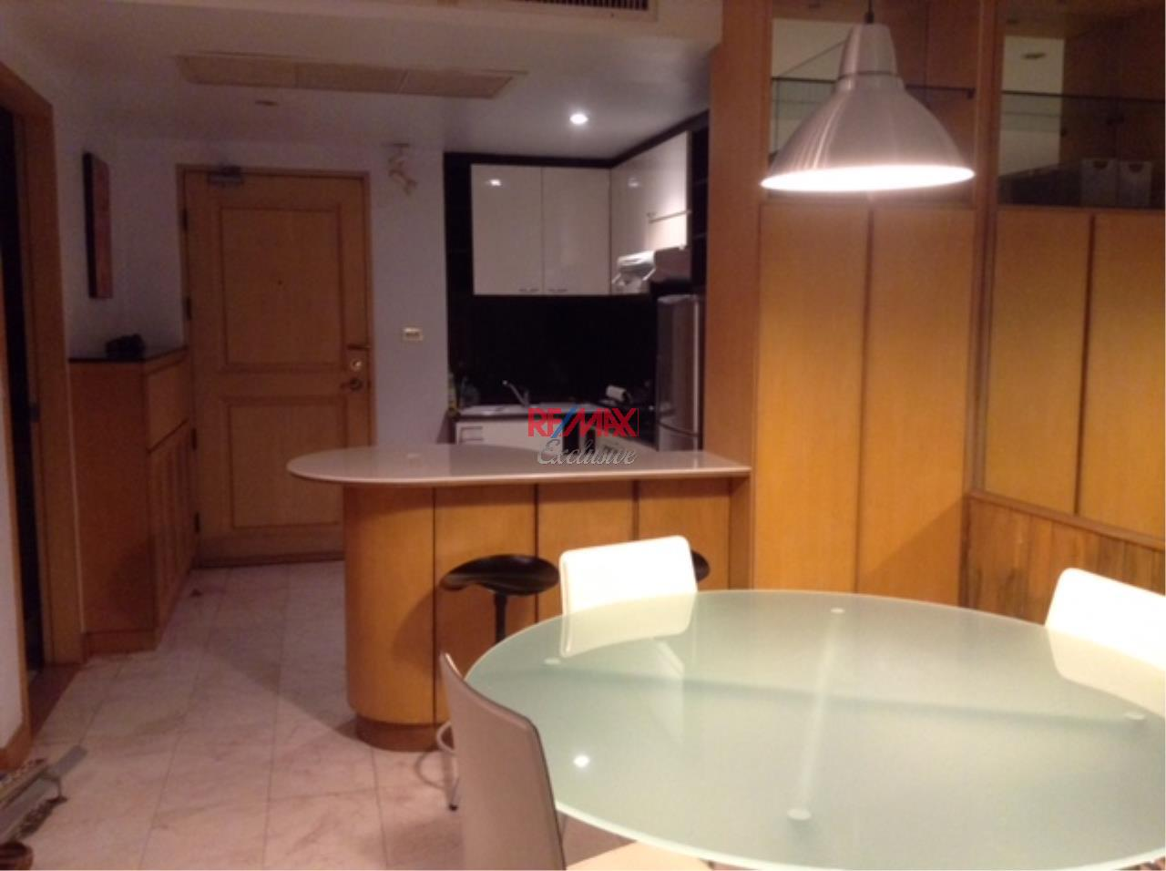 RE/MAX Exclusive Agency's Spacious 1 bedroom 86.5 sqm for sale or rent in Lake avenue 2