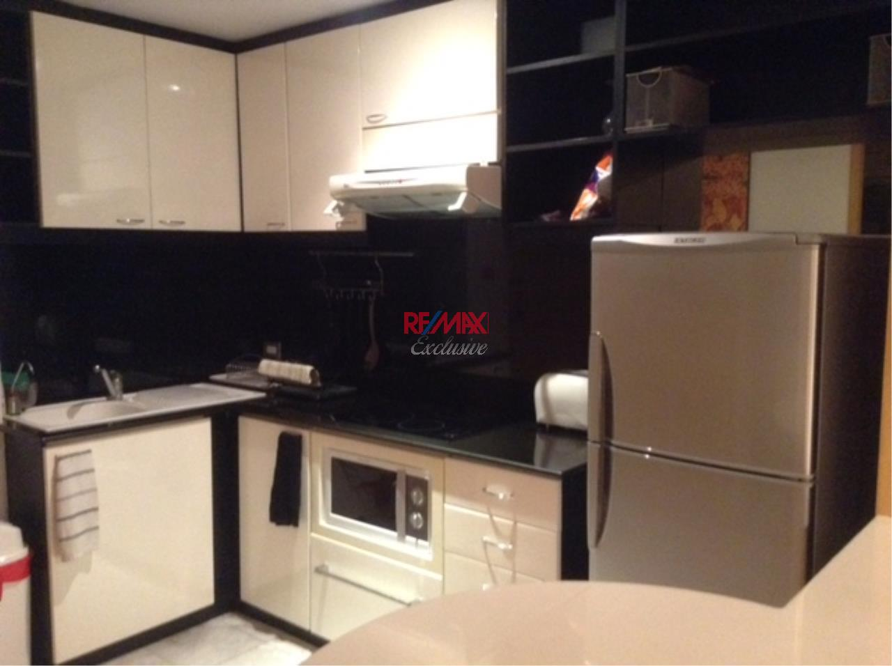 RE/MAX Exclusive Agency's Spacious 1 bedroom 86.5 sqm for sale or rent in Lake avenue 3