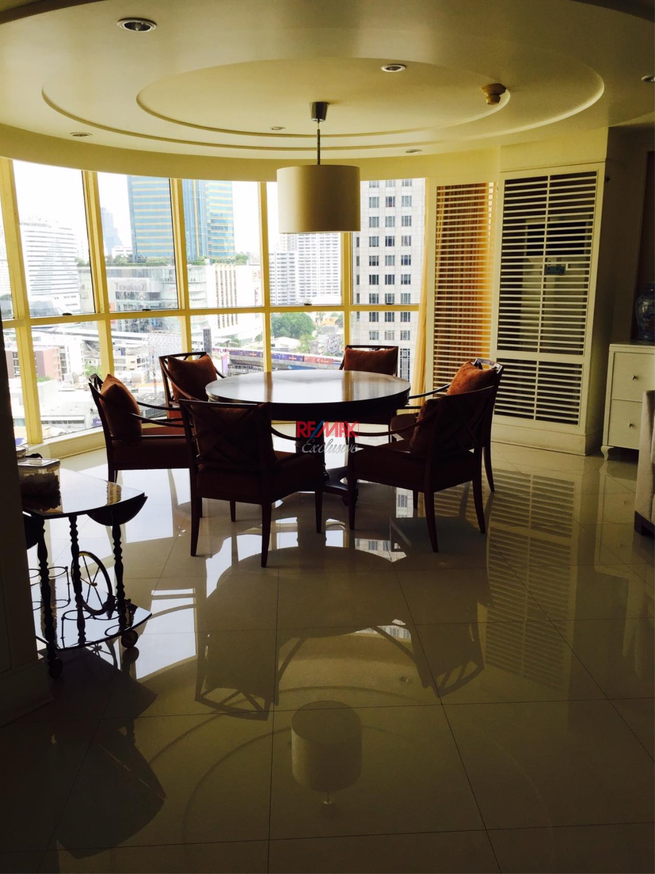 RE/MAX Exclusive Agency's City Lake Tower Penthouse 4 Bedroom For Sale 32,000,000 4