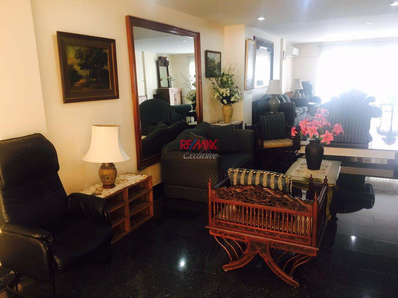 RE/MAX Exclusive Agency's Townhouse In Secured Compound, On Nut Area, 3 Bedrooms, 350 Sqm., For Rent 50,000 THB 2