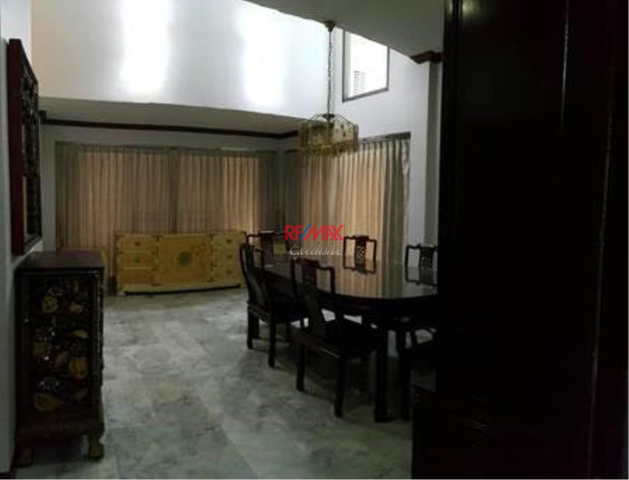 RE/MAX Exclusive Agency's Single House 4 bedrooms, 5 bathrooms, Only For Rent 60,000 THB 3