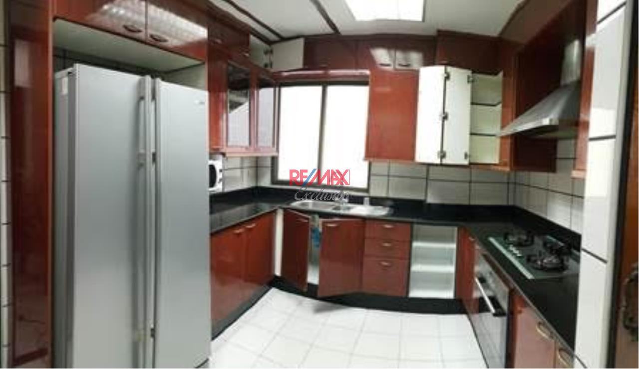 RE/MAX Exclusive Agency's Single House 4 bedrooms, 5 bathrooms, Only For Rent 60,000 THB 4