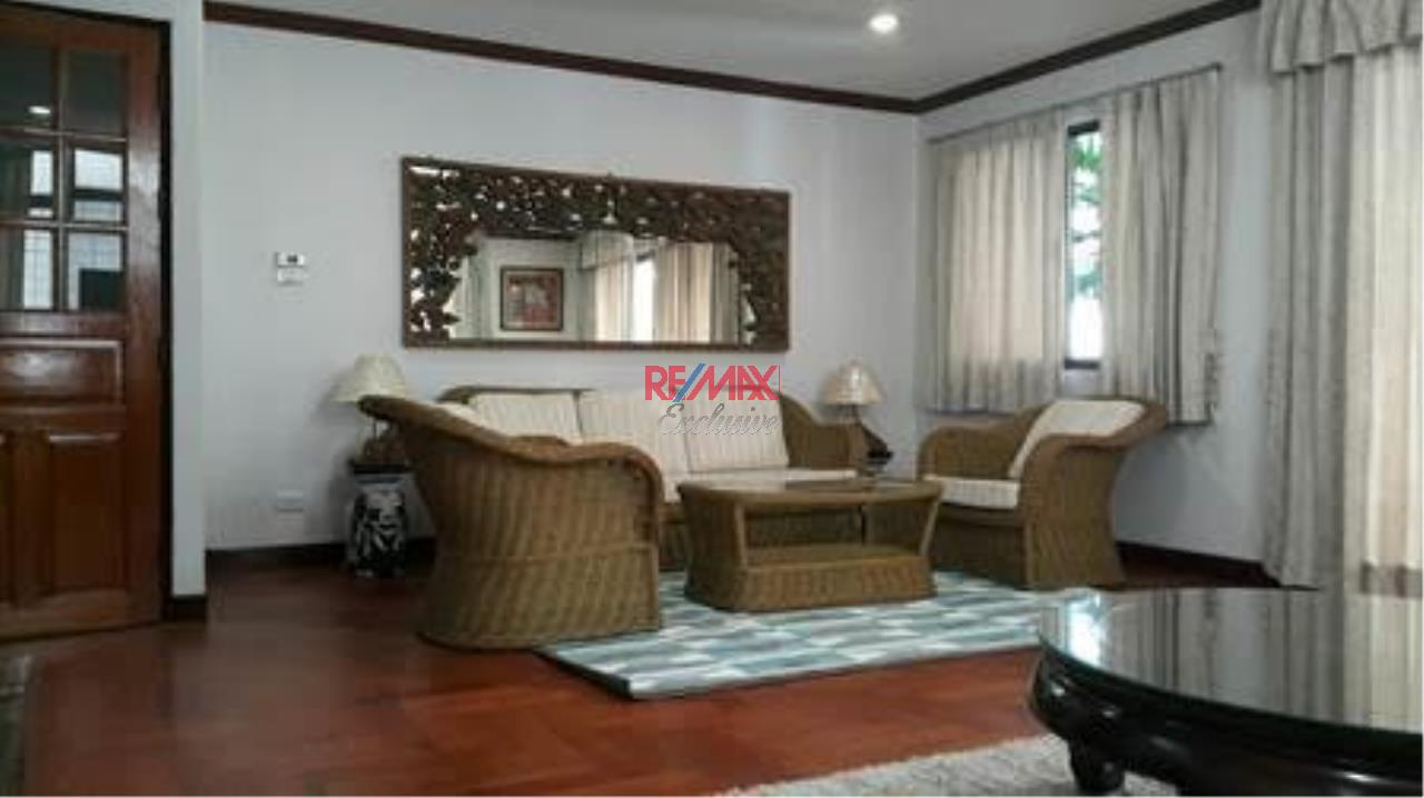 RE/MAX Exclusive Agency's Single House 4 bedrooms, 5 bathrooms, Only For Rent 60,000 THB 5