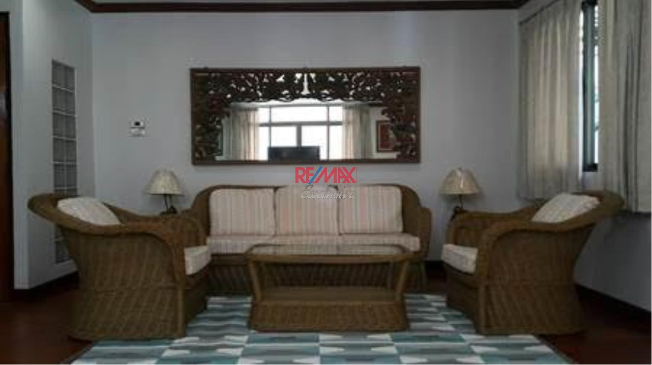 RE/MAX Exclusive Agency's Single House 4 bedrooms, 5 bathrooms, Only For Rent 60,000 THB 6