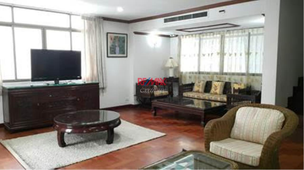 RE/MAX Exclusive Agency's Single House 4 bedrooms, 5 bathrooms, Only For Rent 60,000 THB 7