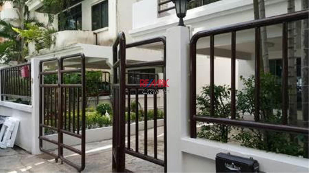 RE/MAX Exclusive Agency's Single House 4 bedrooms, 5 bathrooms, Only For Rent 60,000 THB 8