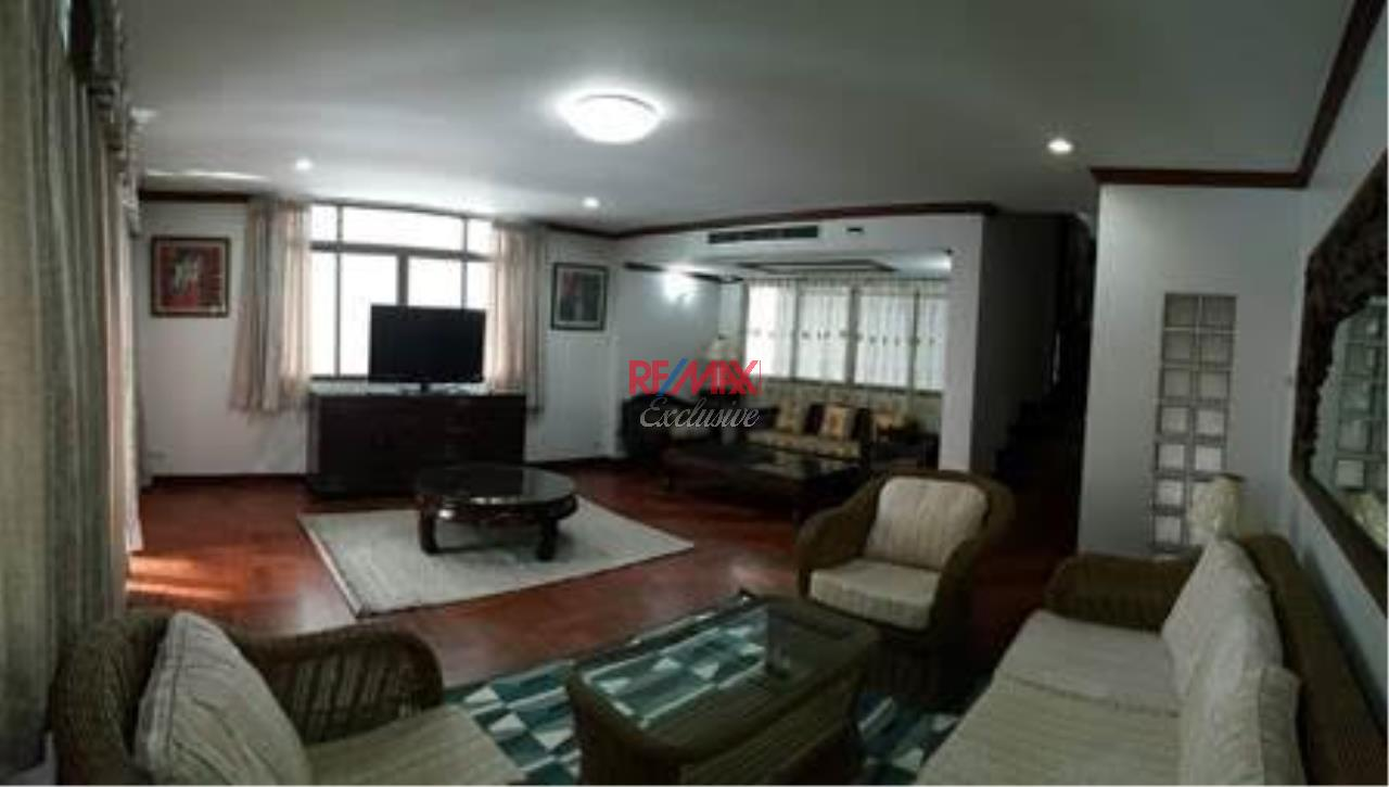 RE/MAX Exclusive Agency's Single House 4 bedrooms, 5 bathrooms, Only For Rent 60,000 THB 9