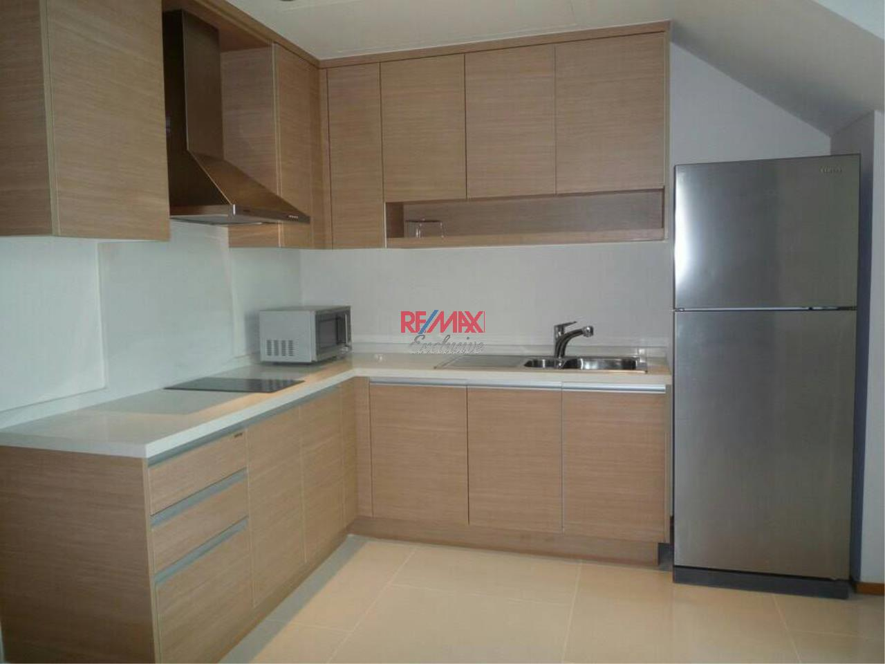 RE/MAX Exclusive Agency's Emporio Place Duplex 1 Bedroom 83 Sqm., For Rent 60,000 THB 7