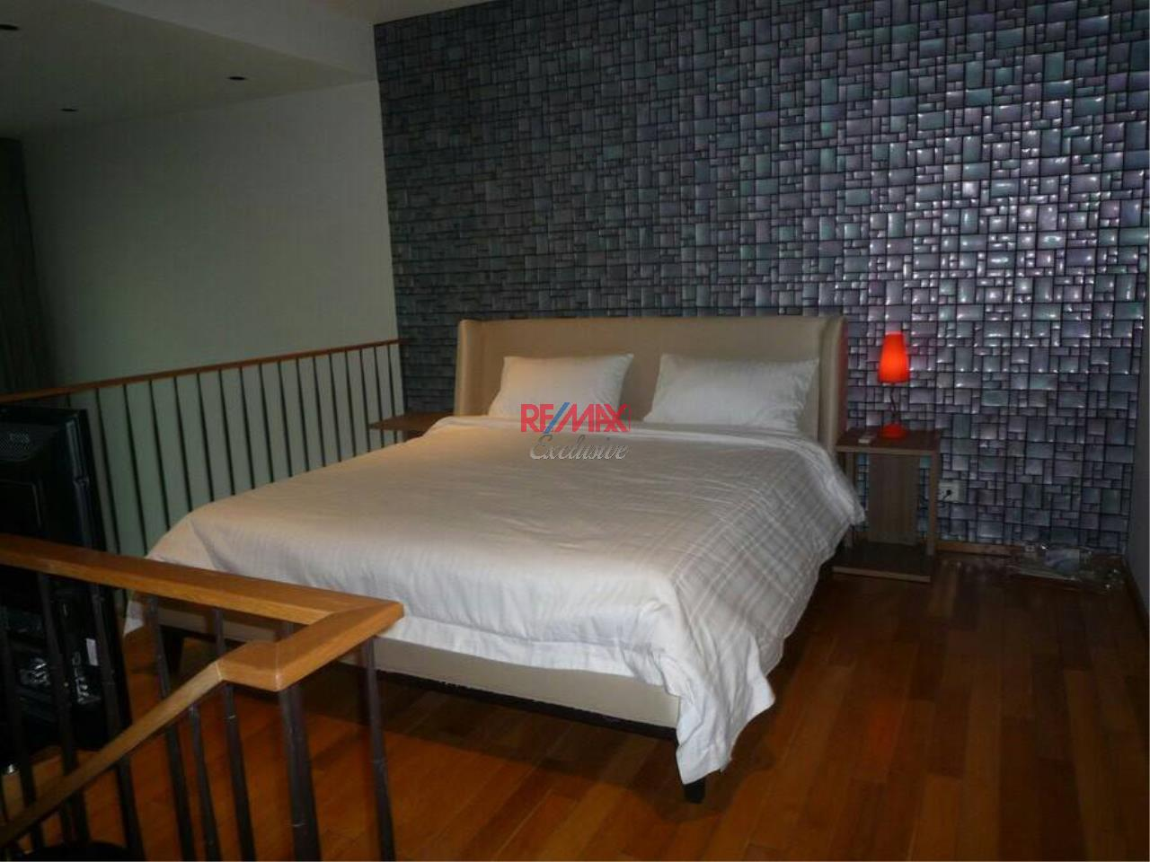RE/MAX Exclusive Agency's Emporio Place Duplex 1 Bedroom 83 Sqm., For Rent 60,000 THB 9