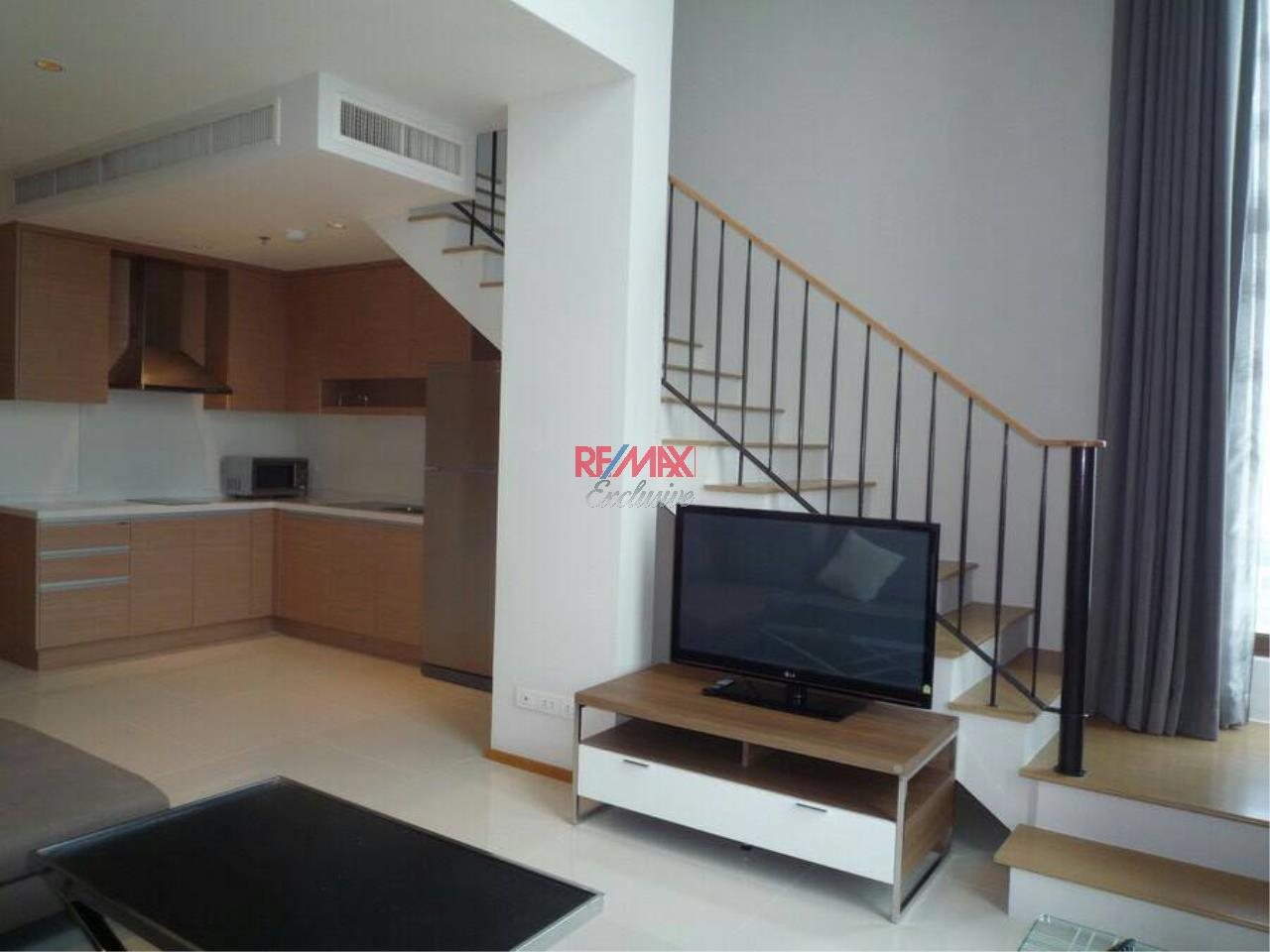 RE/MAX Exclusive Agency's Emporio Place Duplex 1 Bedroom 83 Sqm., For Rent 60,000 THB 4