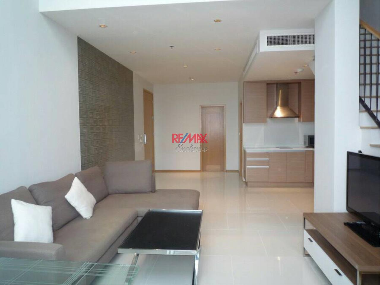 RE/MAX Exclusive Agency's Emporio Place Duplex 1 Bedroom 83 Sqm., For Rent 60,000 THB 5