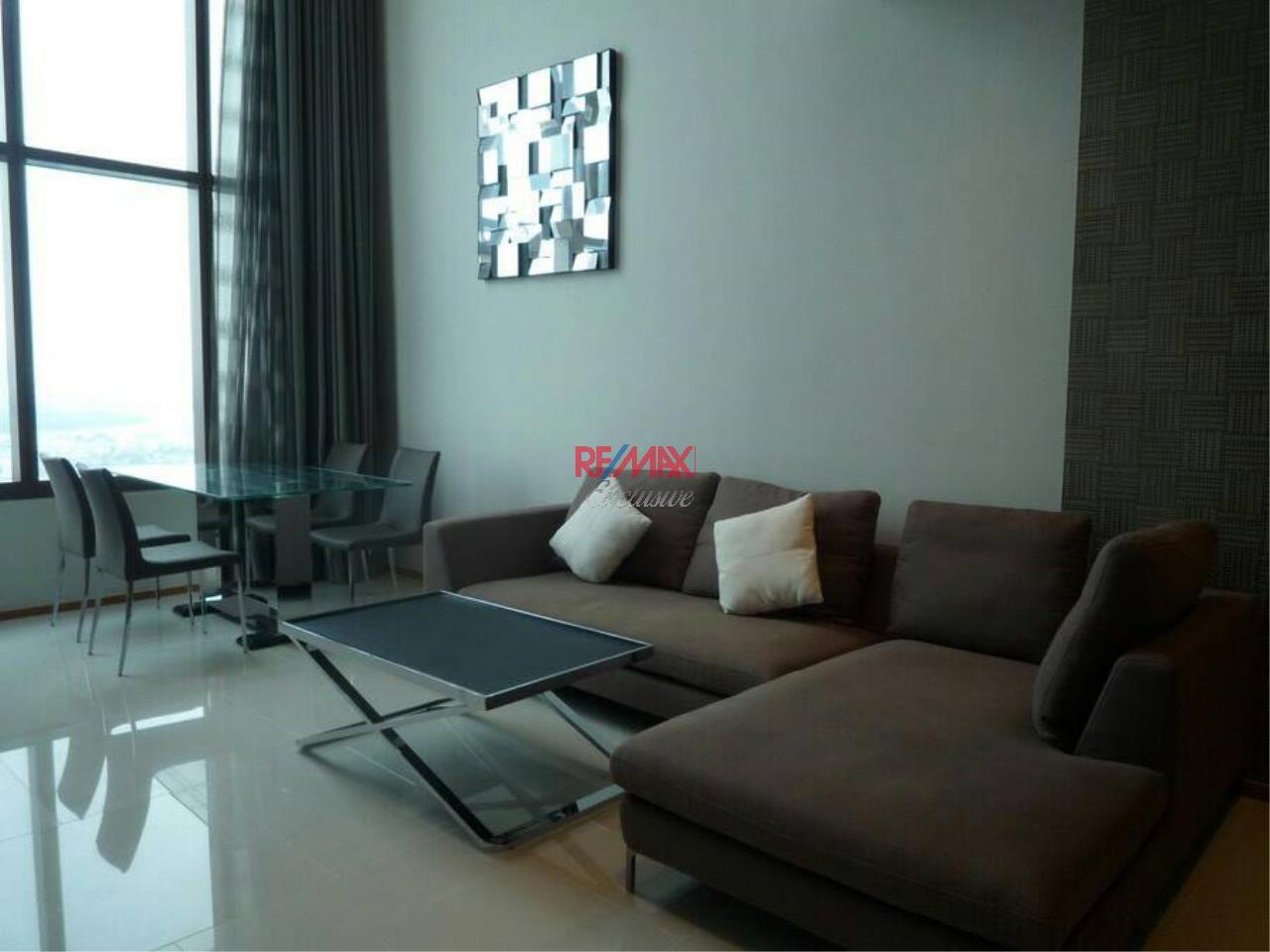RE/MAX Exclusive Agency's Emporio Place Duplex 1 Bedroom 83 Sqm., For Rent 60,000 THB 3