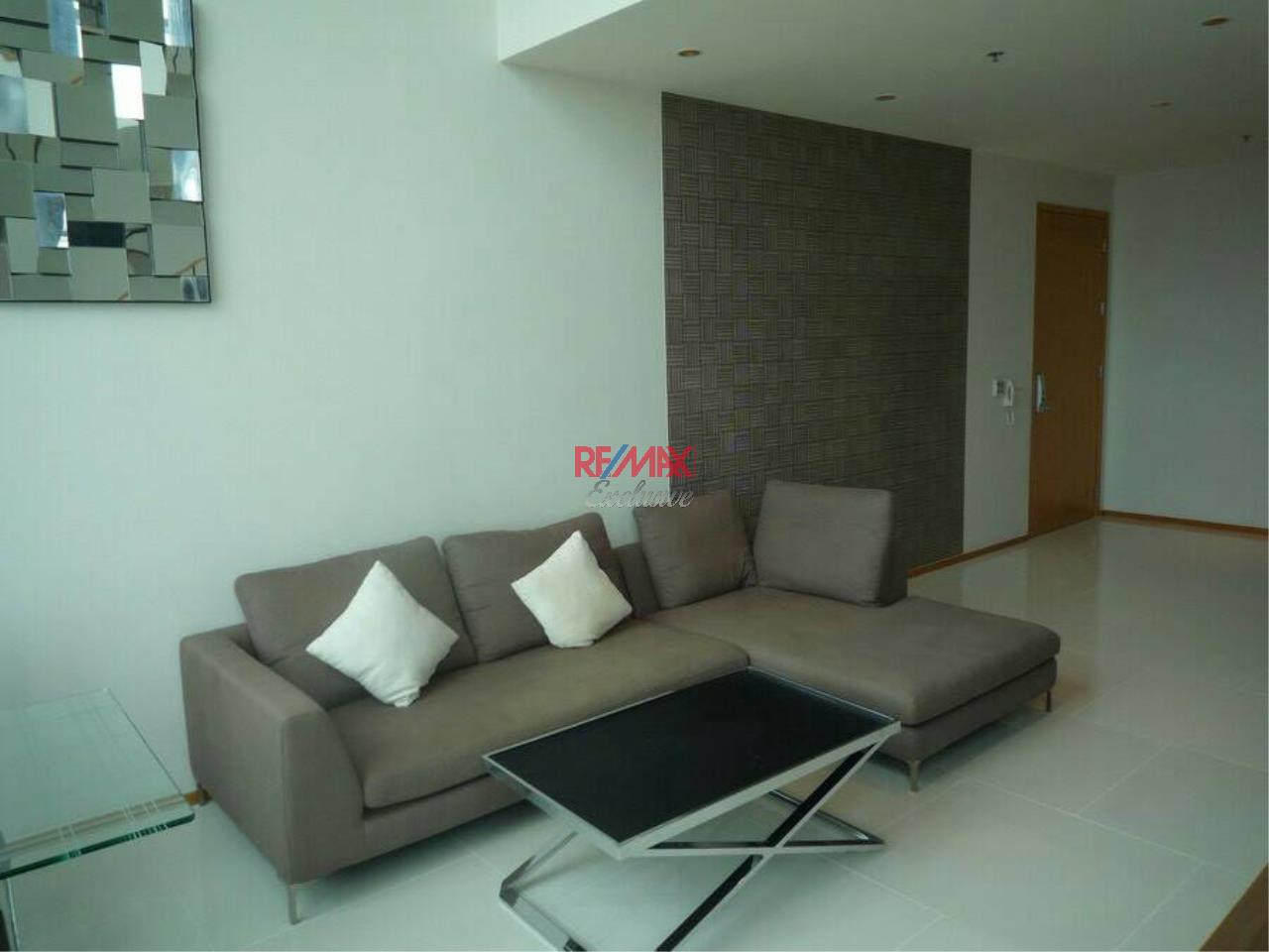 RE/MAX Exclusive Agency's Emporio Place Duplex 1 Bedroom 83 Sqm., For Rent 60,000 THB 6