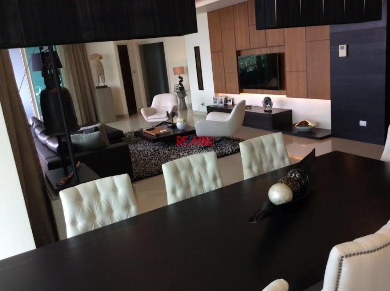 RE/MAX Exclusive Agency's Watermark Chaophraya Condominium, 4 bedrooms, 4 bathrooms, For Sale 47,500,000 THB 3