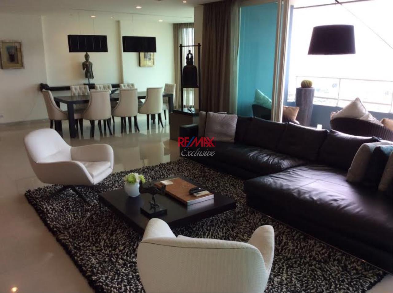 RE/MAX Exclusive Agency's Watermark Chaophraya Condominium, 4 bedrooms, 4 bathrooms, For Sale 47,500,000 THB 1