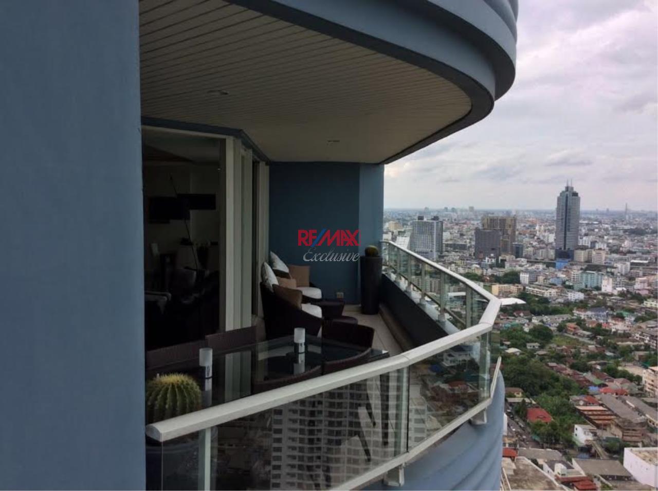 RE/MAX Exclusive Agency's Watermark Chaophraya Condominium, 4 bedrooms, 4 bathrooms, For Sale 47,500,000 THB 8