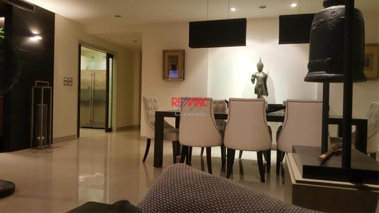 RE/MAX Exclusive Agency's Watermark Chaophraya Condominium, 4 bedrooms, 4 bathrooms, For Sale 47,500,000 THB 4