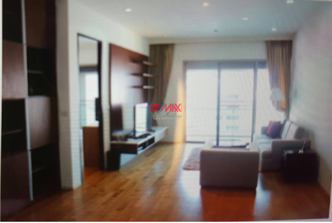 RE/MAX Exclusive Agency's The Madison Condo 2 Bedroom 116 Sqm., For Rent 80,000 THB 2