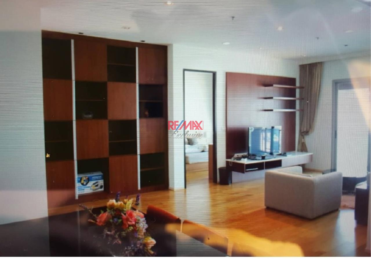 RE/MAX Exclusive Agency's The Madison Condo 2 Bedroom 116 Sqm., For Rent 80,000 THB 1