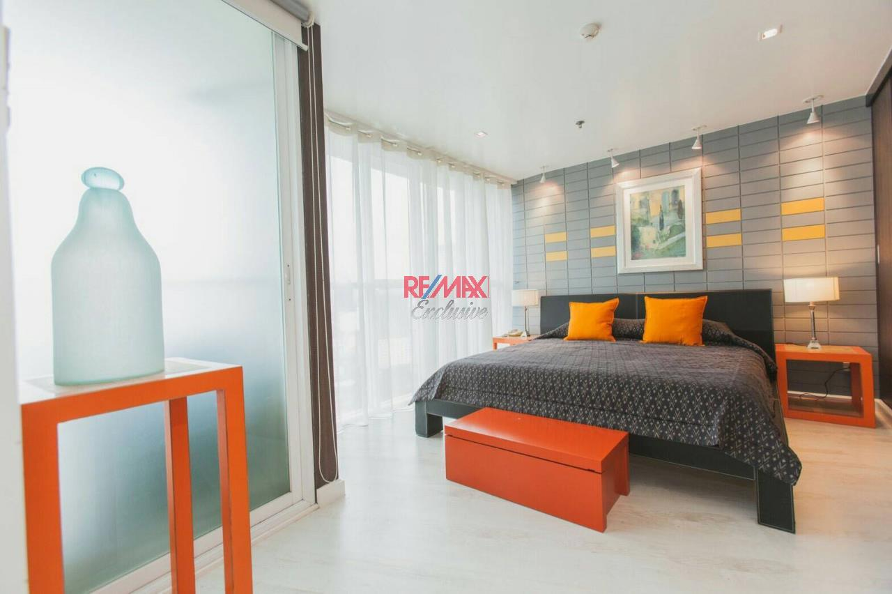 RE/MAX Exclusive Agency's URBANA Langsuan CBD, 1 Bedroom, 1 Bathroom, Only For Rent 55,000 THB 3