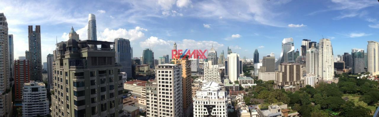 RE/MAX Exclusive Agency's URBANA Langsuan CBD, 1 Bedroom, 1 Bathroom, Only For Rent 55,000 THB 11