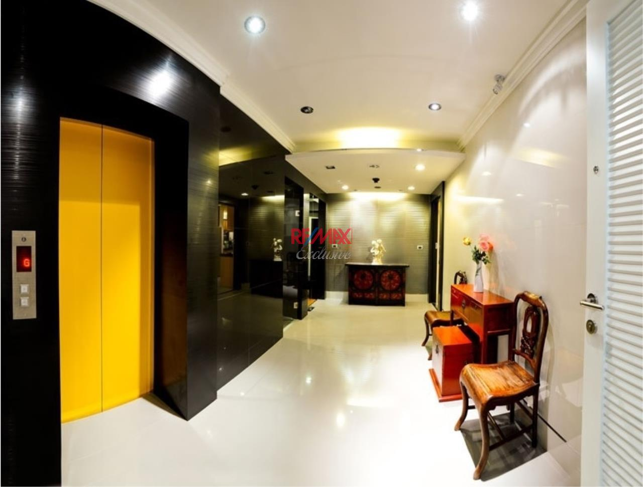 RE/MAX Exclusive Agency's The Master Centrium, 3 Bedrooms, 3 Bathroom, Only For Rent 90,000 THB 14