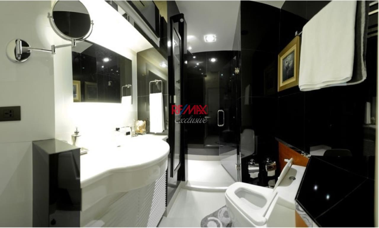 RE/MAX Exclusive Agency's The Master Centrium, 3 Bedrooms, 3 Bathroom, Only For Rent 90,000 THB 7