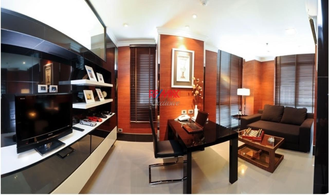 RE/MAX Exclusive Agency's The Master Centrium, 3 Bedrooms, 3 Bathroom, Only For Rent 90,000 THB 2