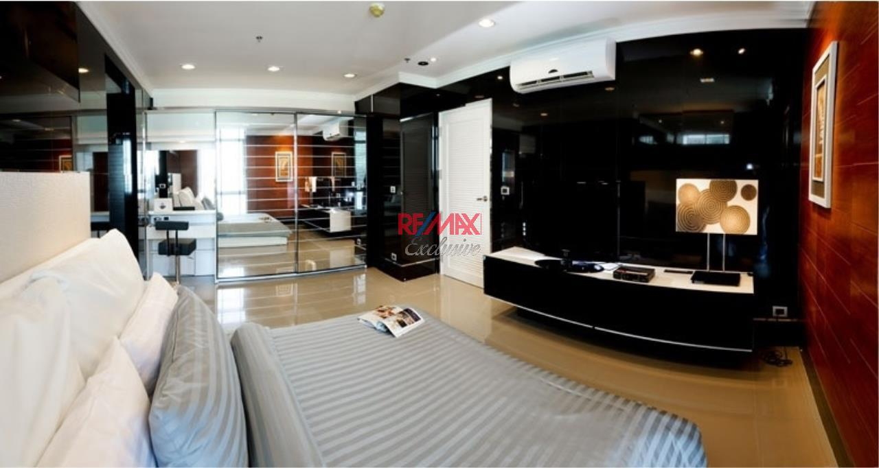 RE/MAX Exclusive Agency's The Master Centrium, 3 Bedrooms, 3 Bathroom, Only For Rent 90,000 THB 5