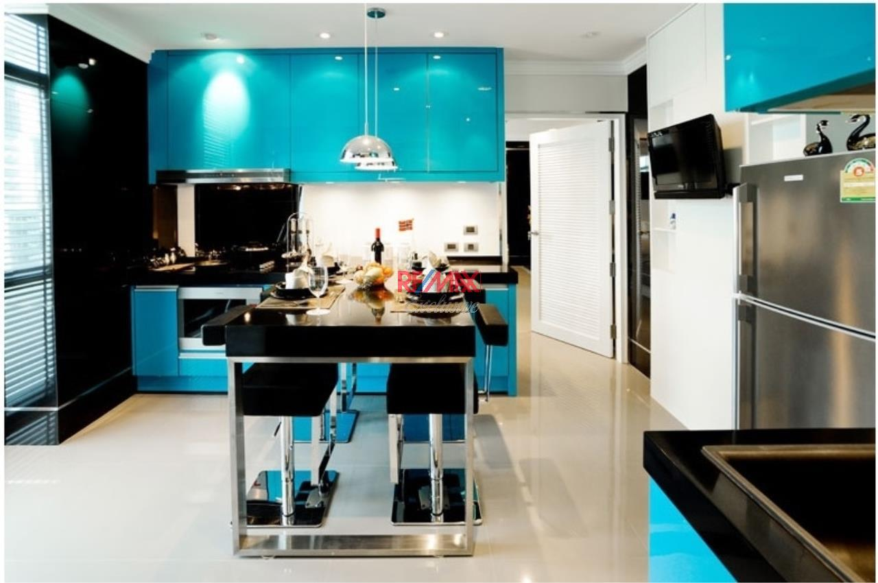 RE/MAX Exclusive Agency's The Master Centrium, 3 Bedrooms, 3 Bathroom, Only For Rent 90,000 THB 10